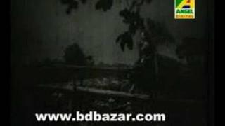 Bangla Movie Song : Kajol Kajol Chokhe