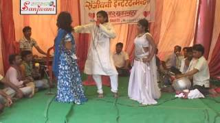 HD Video 2015 New Bhojpuri Song || Pyar Ke Dhaga Tu || Jitendra Kumar Yadav