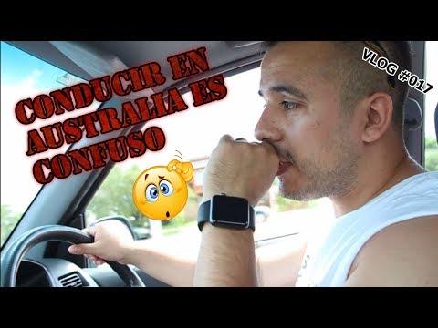 Xxx Mp4 Conducir En Australia Es Confuso VLOG 017 3gp Sex