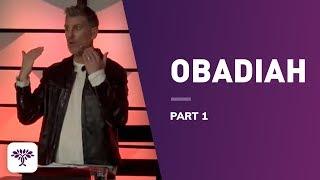 Obadiah - Part 1