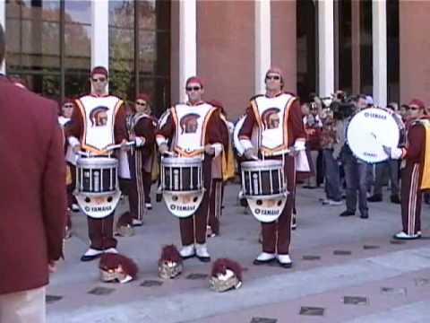 USC Drumline - Orgasm