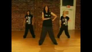 Ciara - Promise (Dance instructions)