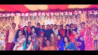 Glimpse of Ishika Khan and Kaisar Khan's Wedding Night