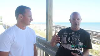Indian River County lifeguards dive into homebrewing