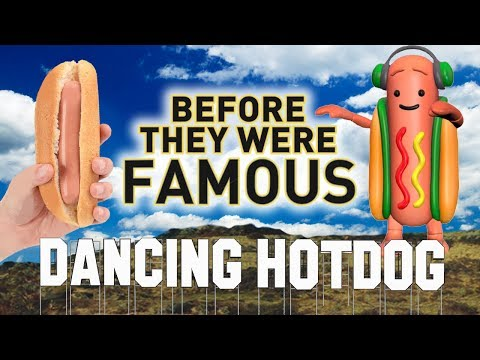 Xxx Mp4 SNAPCHAT DANCING HOT DOG Before They Were Famous 3gp Sex