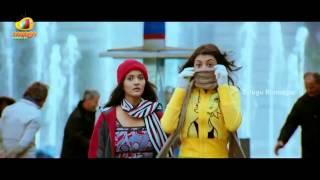 Darling Movie Songs Full HD   Neeve Song   Prabhas, Kajal Aggarwal