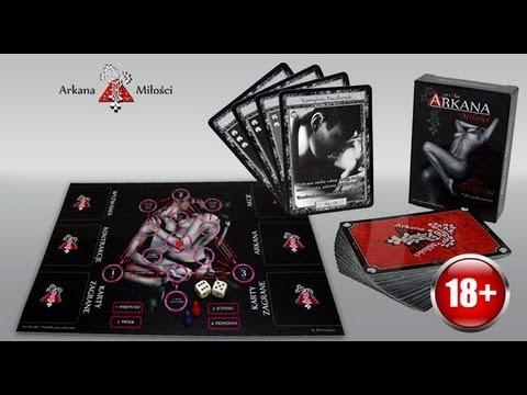Xxx Mp4 Arkana Miłości Gra Erotyczna Unboxing Edycji Premium Grasz24 Pl 3gp Sex