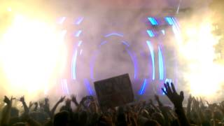 R3hab & VINAI - This Is How We Fucking Party @Live at Mácháč Festival