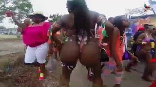 Crop Over 2016 Barbados with Caribbeone (teaser)
