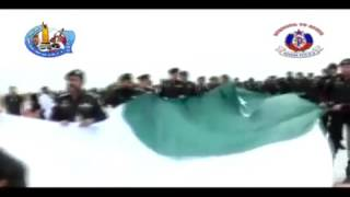 Sindh police sindhi song by zamin ali 2017