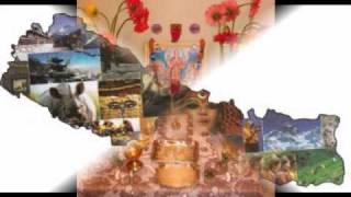 Nepali lok song ya bhina yo sal