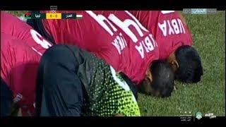 ملخص مباراة ليبيا والمجر في كأس العالم لكرة القدم المصغرة