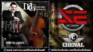 Cruz Negra - Marcello Gamiz 'El Rayito' - Mis Raices - Disco 2014