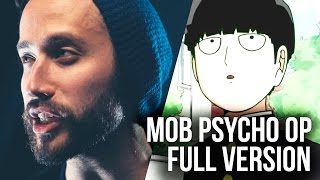 mob psycho 100 full english op mob choir 99 cover by jonathan young and amp sixteeninmono