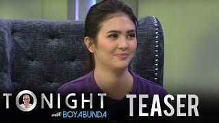 TONIGHT with Boy Abunda March 16, 2018 Teaser