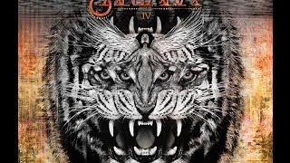 Santana IV EPK: The Making of Santana IV