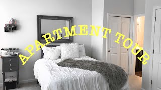 APARTMENT TOUR 2017