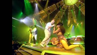 Phil Collins  Wear My Hat Live  Loose In Paris  1997  High Definition