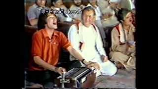 Wahid Saberi TV-Afhanistan repeated 1994 in TV-Hindukush Directed by M.Nazir Hessam