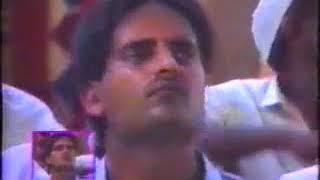 Punjabi Old Qawali Mulwi Haidar hasan Hazrat Khawaja Peer Sana e Muhammad Chisht