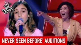 The Voice Kids   AMAZING Blind Auditions you