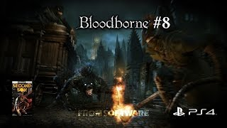 Bloodborne #8 Streaming - AppleSeed SaS