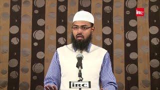 Jisne Apne Nafs Ko Badal Diya Allah Ke Tabe Kardiya Usne Fateh Hasil Karli By Adv. Faiz Syed