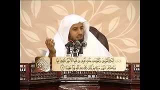 تفسير سورة الفتح من الآية 1 إلى الآية 17 | د. محمد بن عبد الله الربيعة