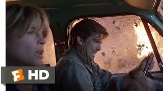 Dante's Peak (9/10) Movie CLIP - Crossing the Lava River (1997) HD