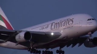Top 10 Biggest Commercial Airplanes in the World
