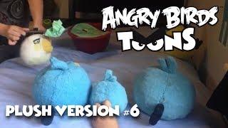 "Angry Birds Toons (Plush Version) - Season 1: Ep 6 - ""Corndon Bleugh!"""