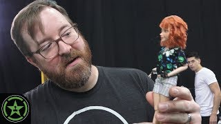 Hold Me Closer Tiny Jack - AHWU for September 17th, 2018 (#439)