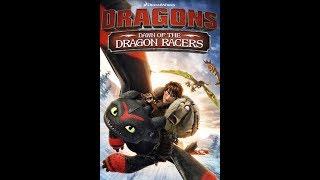 Como Entrenar A Tu Dragón-(Carrera de Dragones) Película Completa en Español Latino FULL HD .