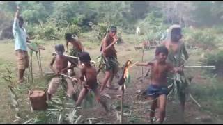 Nayakot Village melody boys funny dance video