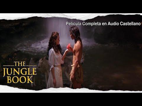El Libro de la Selva La Aventura Continua 1994 Pelicula Completa Audio Castellano HD 720p