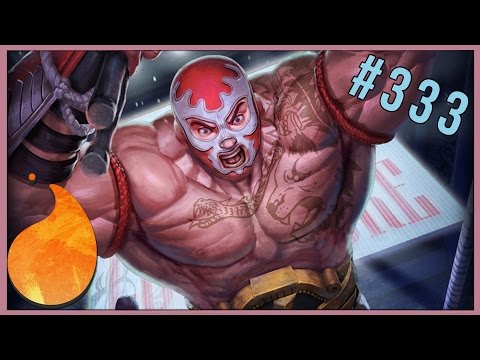 watch I Wrestled With A God (Smite Solo #333)