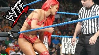 WTF Moments: WWE Smackdown LIVE (Aug 2, 2016)