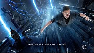 Mind Control! Star Wars The Force Unleashed 2 part 2