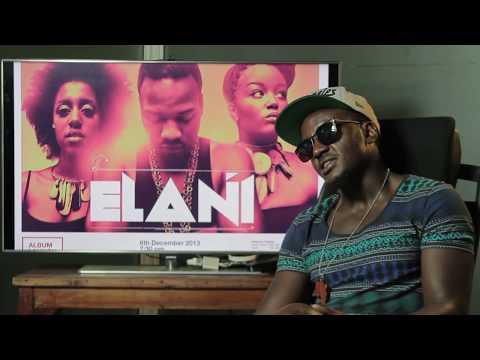 Xxx Mp4 Behind The Scenes Elani Jana Usiku Video Interview Elanimuziki 3gp Sex