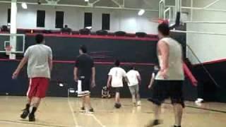 BBA4 Klo-Rob-Dav vs Ray-Hyn-Dan (3/8)