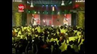 Apresentação: Rei Loy, Festival I Love Kuduro 2 edição, Luanda