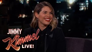 America Ferrera on the Difference Between Being Bossy and Being BOSS