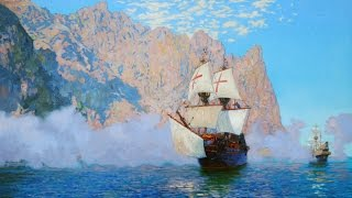 Sir Francis Drake and the Secret Voyage : Documentary on Drake's Around the World Voyage to America