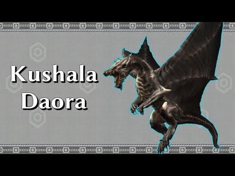 Xxx Mp4 Monster Hunter XX Switch A To Z In HD Kushala Daora 3gp Sex
