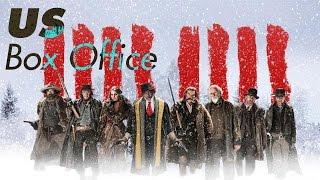 US Box Office ( 3 / 1 / 2016 )