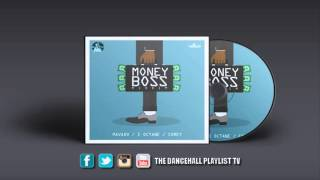 Singer J - Put Jah First (Money Boss Riddim) 2016