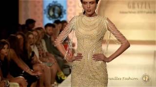 Grazia AW Fashion Show 2015 - Palace Versailles Fashion