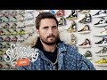Download Video Download Scott Disick Goes Sneaker Shopping With Complex 3GP MP4 FLV