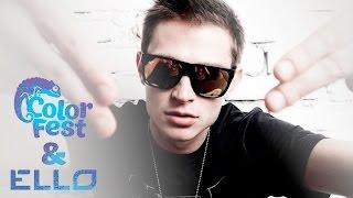Кравц feat. Staisha - Разноплановый (COLOR FEST & ELLO)