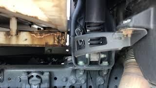 Mercedes-Benz Actros 2542 MP4 LKW R6 Motor Sound 420 PS/hp MB Actros 2542 Truck engine Diesel sound